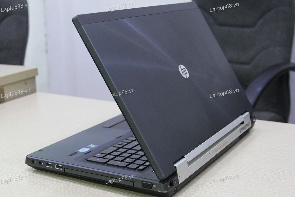 Laptop cũ HP Elitebook 8770W - Intel Core i7