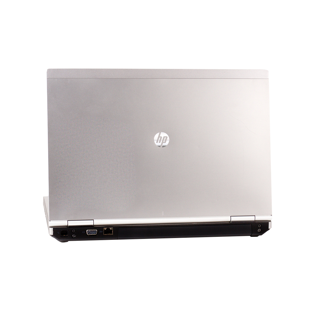 Laptop cũ HP Elitebook 8460p - Intel Core i5