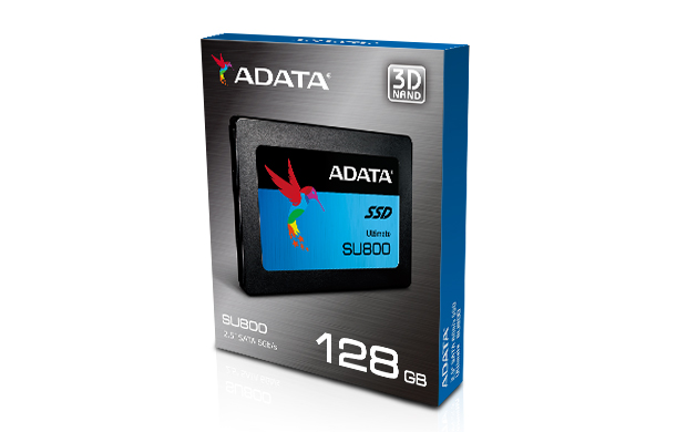 SSD 2.5 Inch - ADATA Ultimate SU800 128GB1