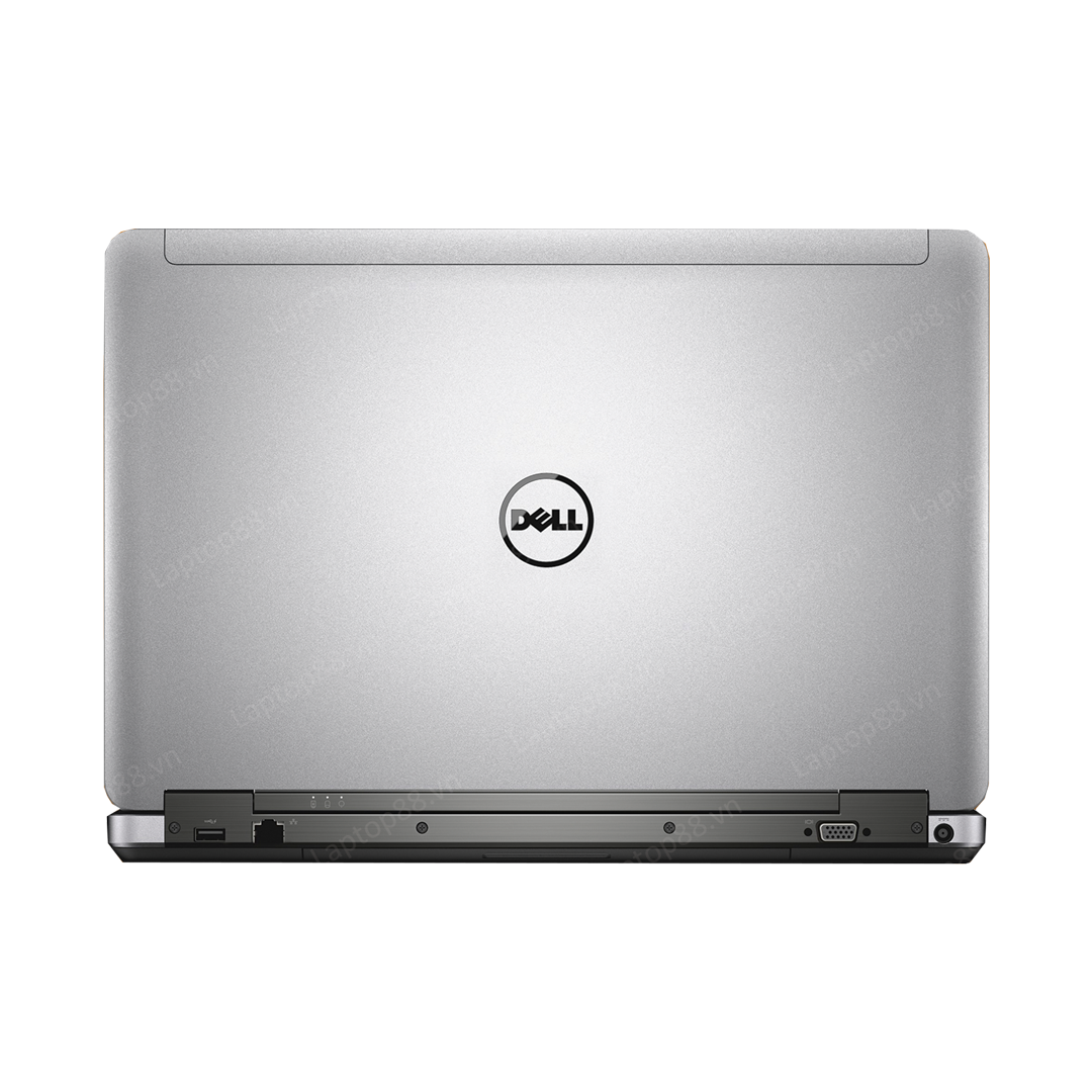Laptop cũ Dell Latitude E6540  - Intel Core i7