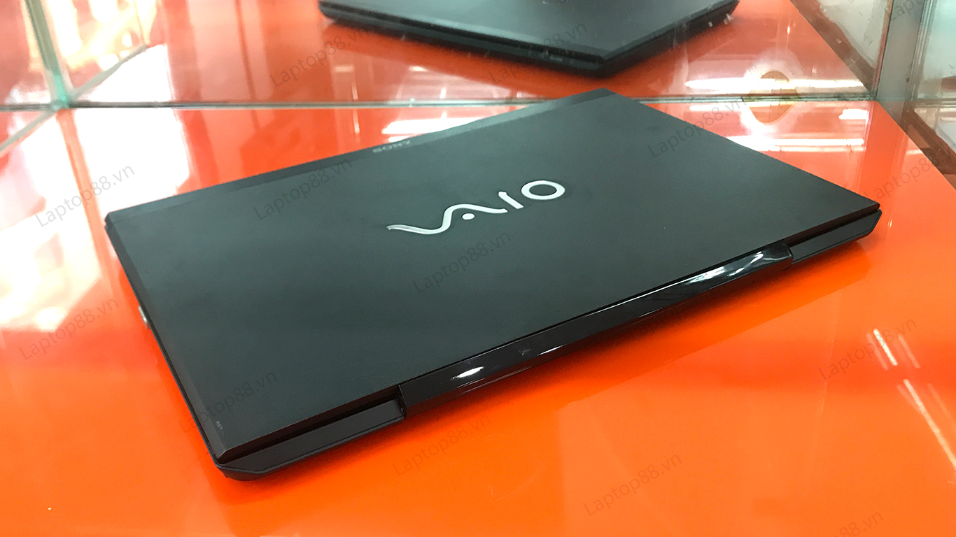 Laptop Sony Vaio SVS15 (Core i5-3210M, RAM 4GB, HDD 250GB, Intel HD Graphics 4000, 15.6 inch; FullHD IPS) 5