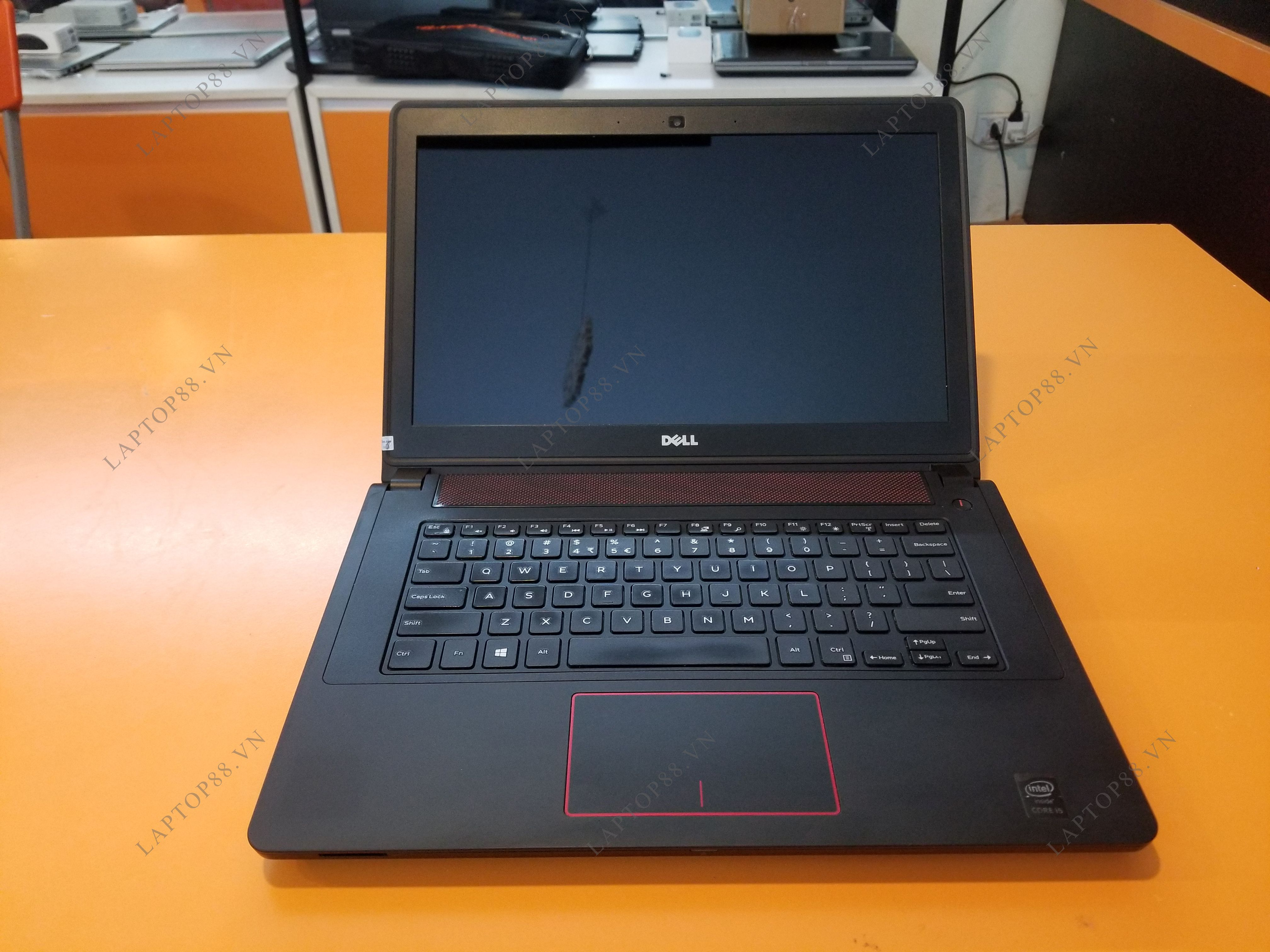 Laptop Gaming cũ Dell Inspiron 7447 - Intel Core i5