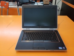 Laptop Dell E6420 (Core i5 2520M, RAM 4GB, HDD 250GB, Intel HD Graphics 3000, 14 inch)
