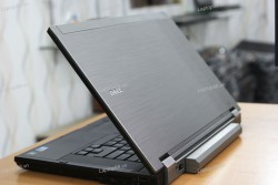 Laptop Dell E6510 (Core i5 520M, RAM 4GB, HDD 250GB, Nvidia NVS 3100M, 15.6 inch)