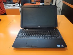 Laptop Dell Latitude E5530 (Core i5 3210M, RAM 4GB, HDD 250GB, Intel HD Graphics 4000, 15.6 inch)
