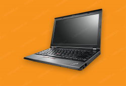 Laptop Lenovo Thinkpad X230 (Core i5 3320M, RAM 4GB, SSD 120GB, Intel HD Graphics 4000, 12.5 inch)