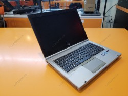 Laptop HP Elitebook 8470p (Core i7 3520M, RAM 4GB, HDD 250GB, AMD Radeon HD 7570M, 14 inch HD)