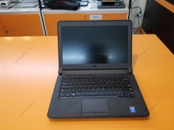 Laptop Dell Latitude 3340 (Core i3 4005U, RAM 4GB, HDD 250GB, Intel HD Graphics 4400, 13.3 inch)