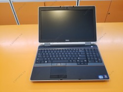 Laptop Dell E6520 (Core i5 2520M, RAM 4GB, HDD 250GB, Intel HD Graphics 3000, 15.6 inch)