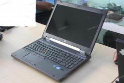 Laptop HP Elitebook 8570W WorkStation (Core i7 3630QM, RAM 8GB, HDD 500GB, Nvidia Quadro K1000M, 15.6 inch FullHD)