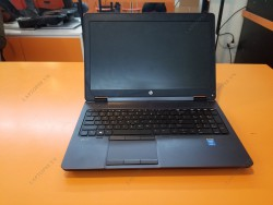 Laptop HP Zbook 15 G1 (Core i7 4800MQ, RAM 8GB, HDD 500GB, Nvidia Quadro K1100, FullHD 15.6 inch)