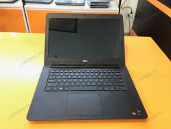 Laptop Dell Inspiron 5448 (Core i5 5200U, RAM 4, HDD 500GB, AMD R5M265, HD 14 inchCH)