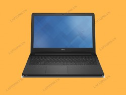 Laptop Dell Inspiron 3558 (Core i7 5500U, RAM 4, HDD 500GB, Nvidia 920M, HD 15.6 inchCH)