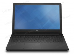Laptop Dell Inspiron 3568 (Core i7 7500U, RAM 8GB, HDD 500, AMD R5 M420, HD 15.6 inch)
