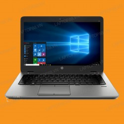 Laptop HP EliteBook 840 G1 (Core i5 4300U, RAM 4GB, SSD 120GB, AMD Radeon HD 8750M, 14 inch HD)