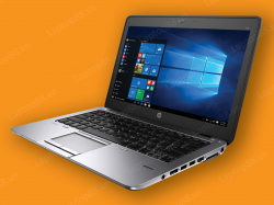 Laptop HP Elitebook 725 G2 (AMD A8 Pro 7150B, RAM 4GB, HDD 320GB, VGA AMD Radeon R5, 12.5 inch HD)