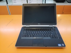 Laptop Dell E6430 (Core i5 3320M, RAM 4GB, HDD 250GB, Nvidia NVS 5200M, 14 inch)