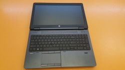 Laptop HP Zbook 15 G2 (Core i5 4310M, RAM 8GB, SSD 256GB, AMD Firepro M5100, FullHD IPS 15.6 inch)