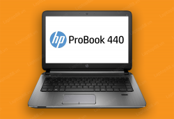 Laptop HP Probook 440 G2 (Intel Core i5 4200U/RAM 4GB/HDD 320GB/Intel HD Graphics 4400/14 inch HD)