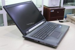Laptop HP Elitebook 8770W (Core i7 3720QM, RAM 8GB, HDD 500GB, Nvidia Quadro K3000M, 17.3 inch FullHD)