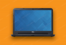 Laptop Dell Latitude 3540 (Core i5 4300U, RAM 4GB, SSD 180GB, Intel HD Graphics 4400, 15.6 inch HD)