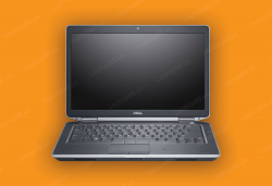 Laptop Dell Latitude E6430s (Core i5 3320M, RAM 4GB, SSD 120GB, Intel HD Graphics 4000, 14 inch)