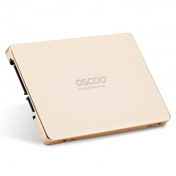 Ổ cứng SSD 2.5 Inch - OSCOO Golden MLC 512GB