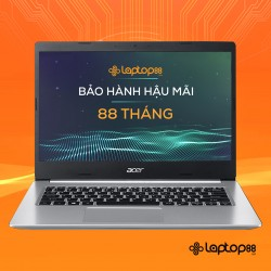[Mới 100% Full Box] Laptop Acer Aspire 5 A514-53-3821 - Intel Core i3