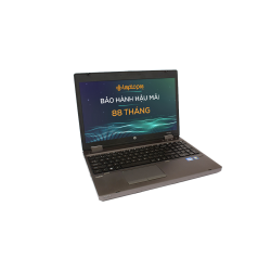 Laptop cũ HP Probook 6570b - Intel Core i5