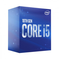 CPU Intel Core i5-10400 (2.9GHz turbo up to 4.3Ghz, 6 nhân 12 luồng, 12MB Cache, 65W, socket 1200)