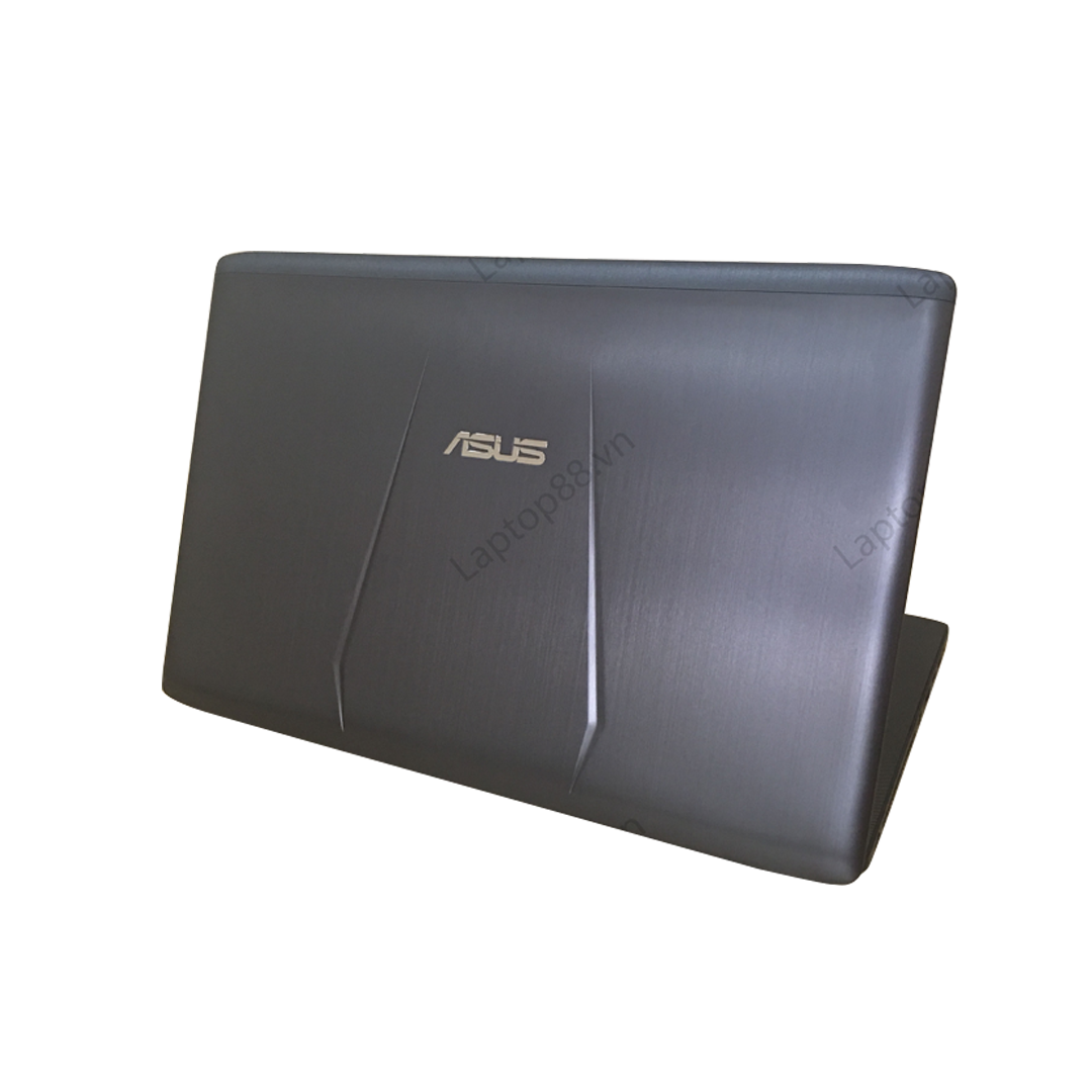 Laptop Gaming Cũ Asus GL742VW - i5 6300HQ.RAM 8GB. HDD 1TB. Nvidia GeForce GTX 960M. FullHD17.3inch