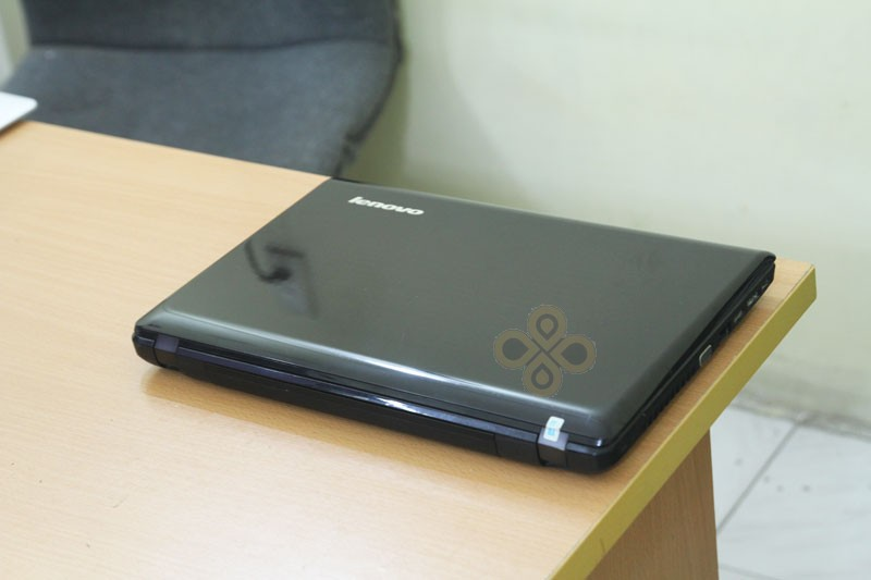 Laptop Lenovo Ideapad Z470 (Core i5-2410M, RAM 2GB, HDD 320GB, Intel HD Graphics 3000, 14 inch, FreeDOS)