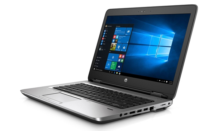 Laptop HP Probook 640 G1 I5