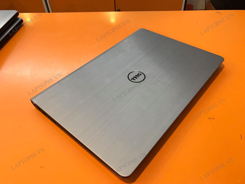 Laptop Dell Inspiron 5557 - Intel Core i5