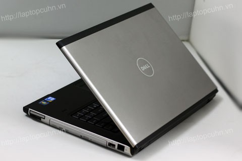 Laptop Dell Vostro 3500 (Core i5-460M, RAM 4GB, HDD 320GB, Intel HD Graphics, 15.6 inch, FreeDOS)