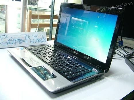 Laptop Asus X42J (Core i7-720QM, RAM 4GB, HDD 500GB, ATI Radeon HD 5470M, 14 inch, FreeDOS)1