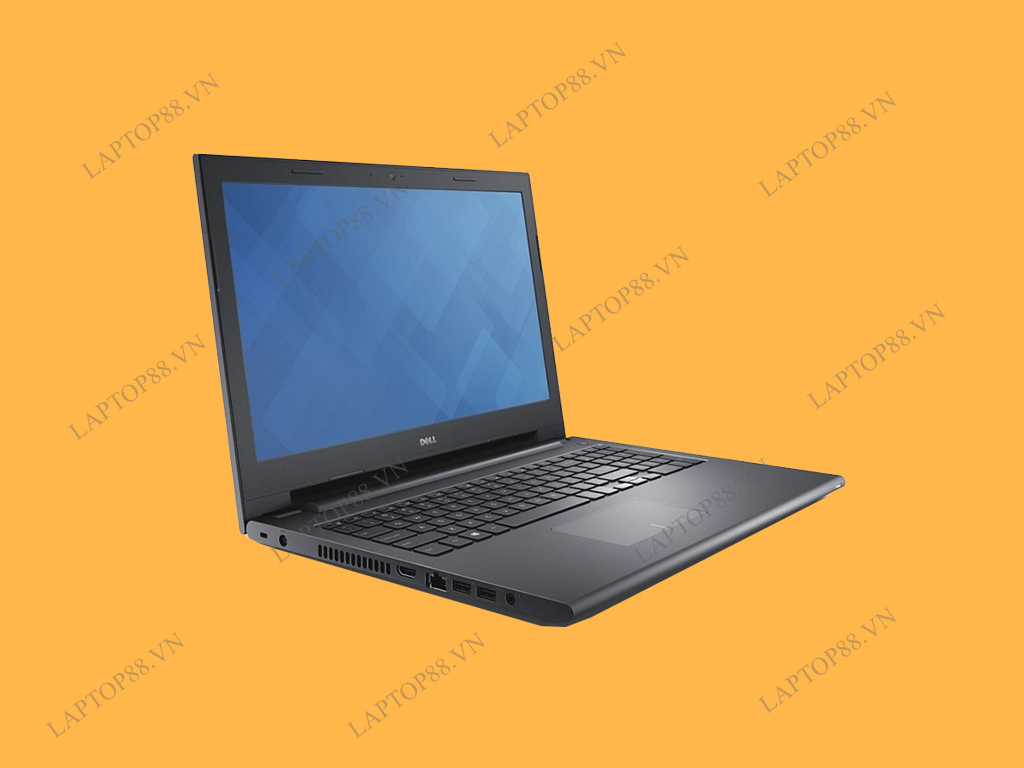 Laptop Dell Inspiron 3543 (Core i5 5200U, RAM 4, SSD 120GB, Nvidia GT820M, HD 15.6 inch)