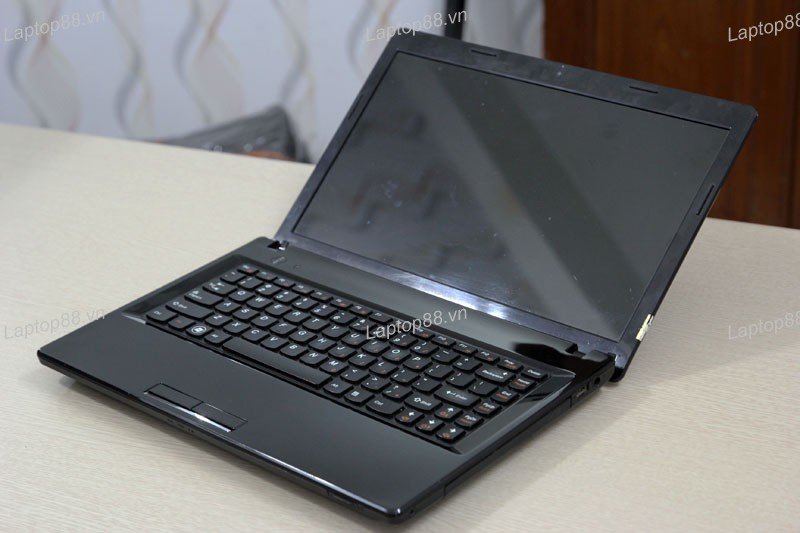 Laptop Lenovo Ideapad G480 (Pentium-B960, RAM 2GB, HDD 320GB, Intel HD Graphics 3000, 14 inch, FreeDOS)