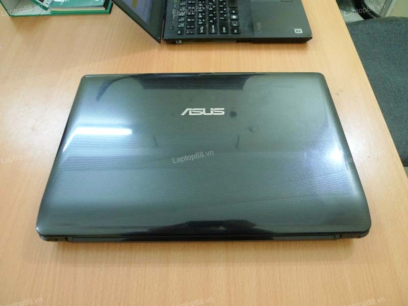 Laptop Asus A42F (Core i3 370M, RAM 2GB, HDD 320GB, Intel HD Graphics, 14 inch)0