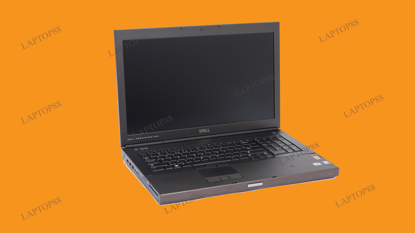 Laptop Dell Precision M6700 (Core i7 3720QM, RAM 8GB, HDD 500GB, Nvidia Quadro K3000M, 17.3 inch FullHD)