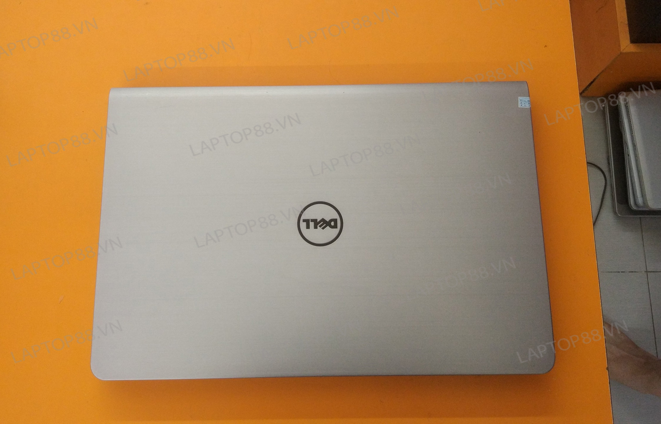 Laptop cũ Dell Inspiron 5547 - Intel Core i7 - Like New
