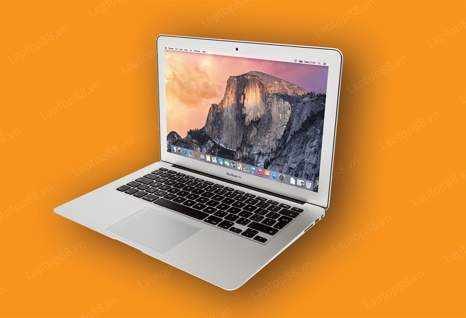 Macbook Air 13.3 2015 - MJVE2 (Intel Core i5, RAM 4GB, SSD 128GB, Intel HD Graphics 6000, 13,3 inch)