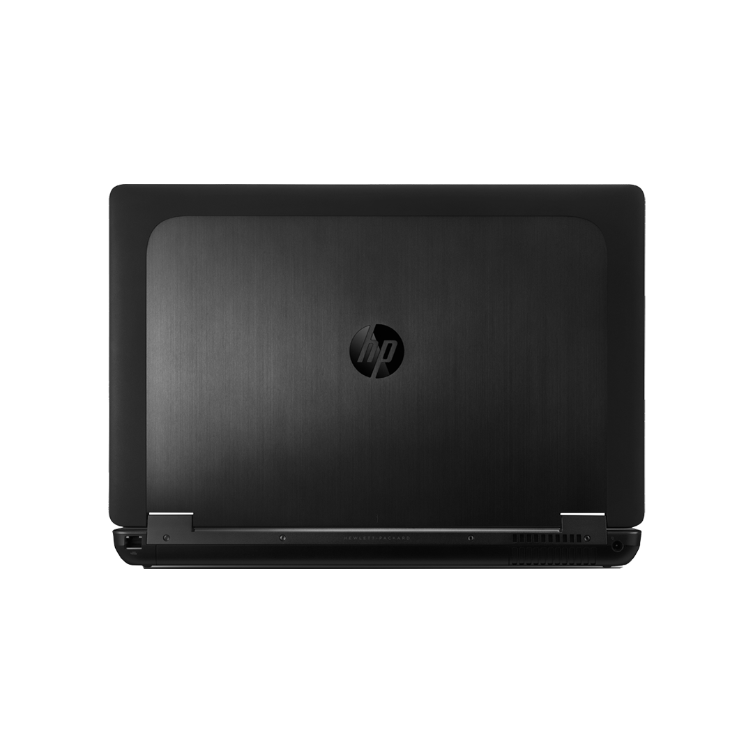 Laptop cũ HP Zbook 15 G2  - Intel Core i5