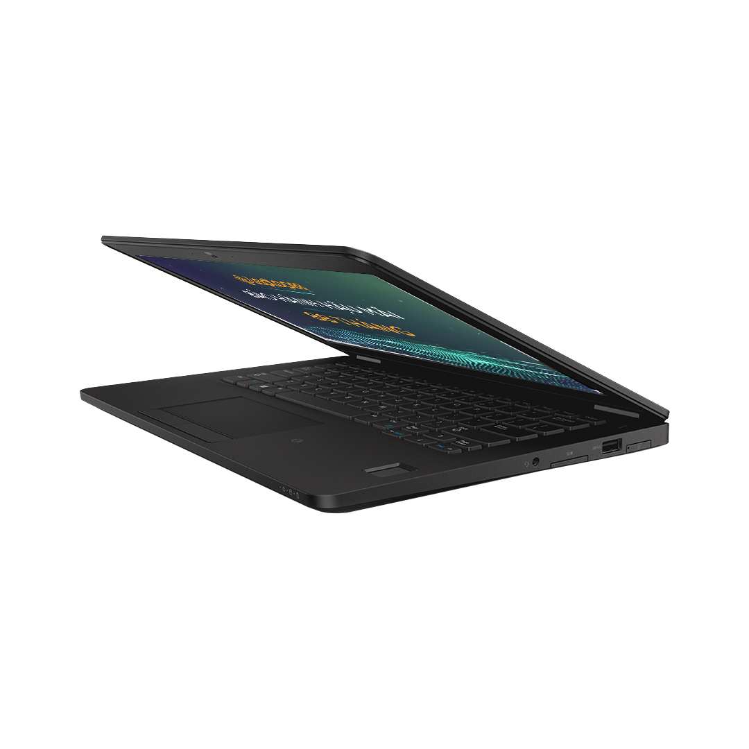 Laptop cũ Dell Latitude E7270 - Intel Core i7