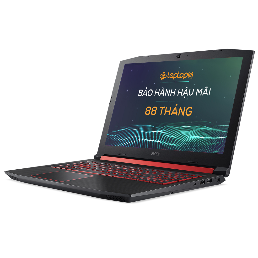 [Mới 100% Full Box] Laptop Gaming Acer Nitro 5 AN515-52-53PC - Intel Core i5