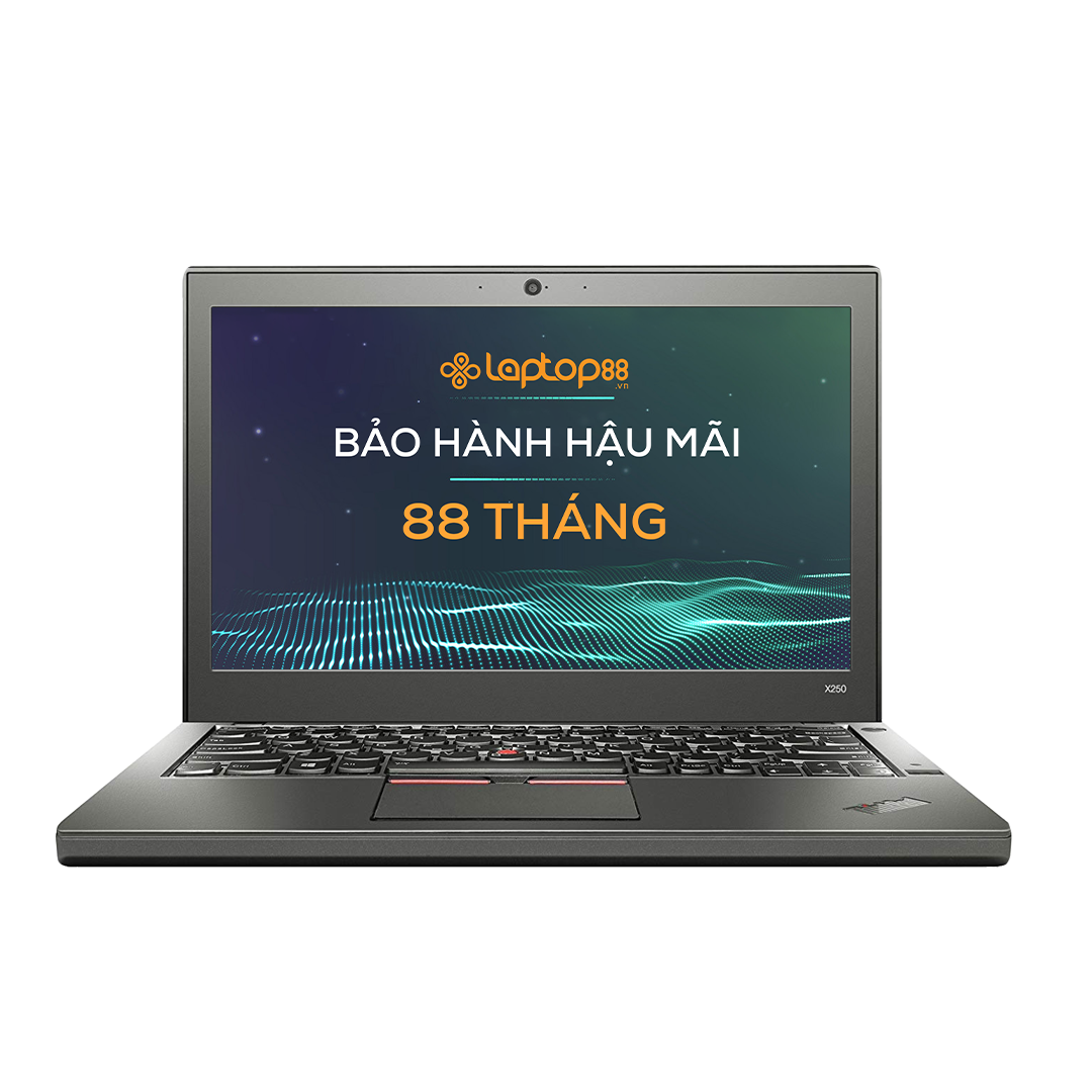 Laptop Cũ Lenovo Thinkpad X250 - Intel Core i5
