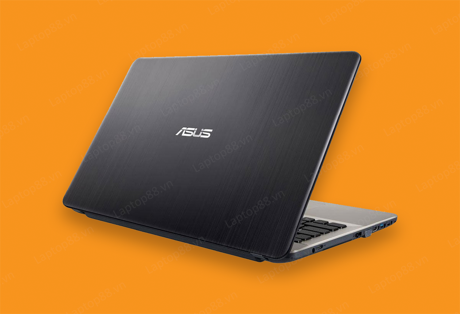 Laptop Asus X541U (Intel Core i5 7200U, RAM 4GB, HDD 500GB, Nvidia GeForce 920M, 15.6 inch HD)2