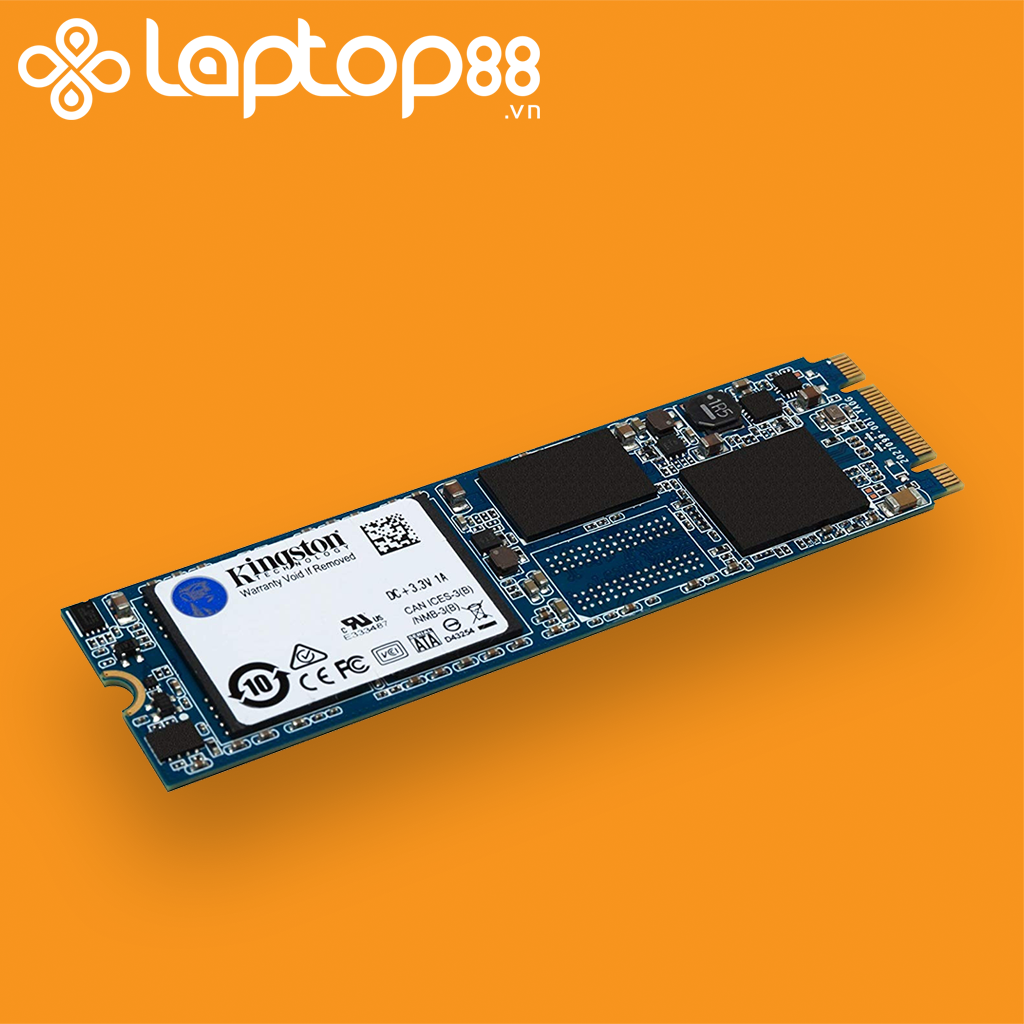 M.2 2280 SATA III - Kingston UV500 120GB