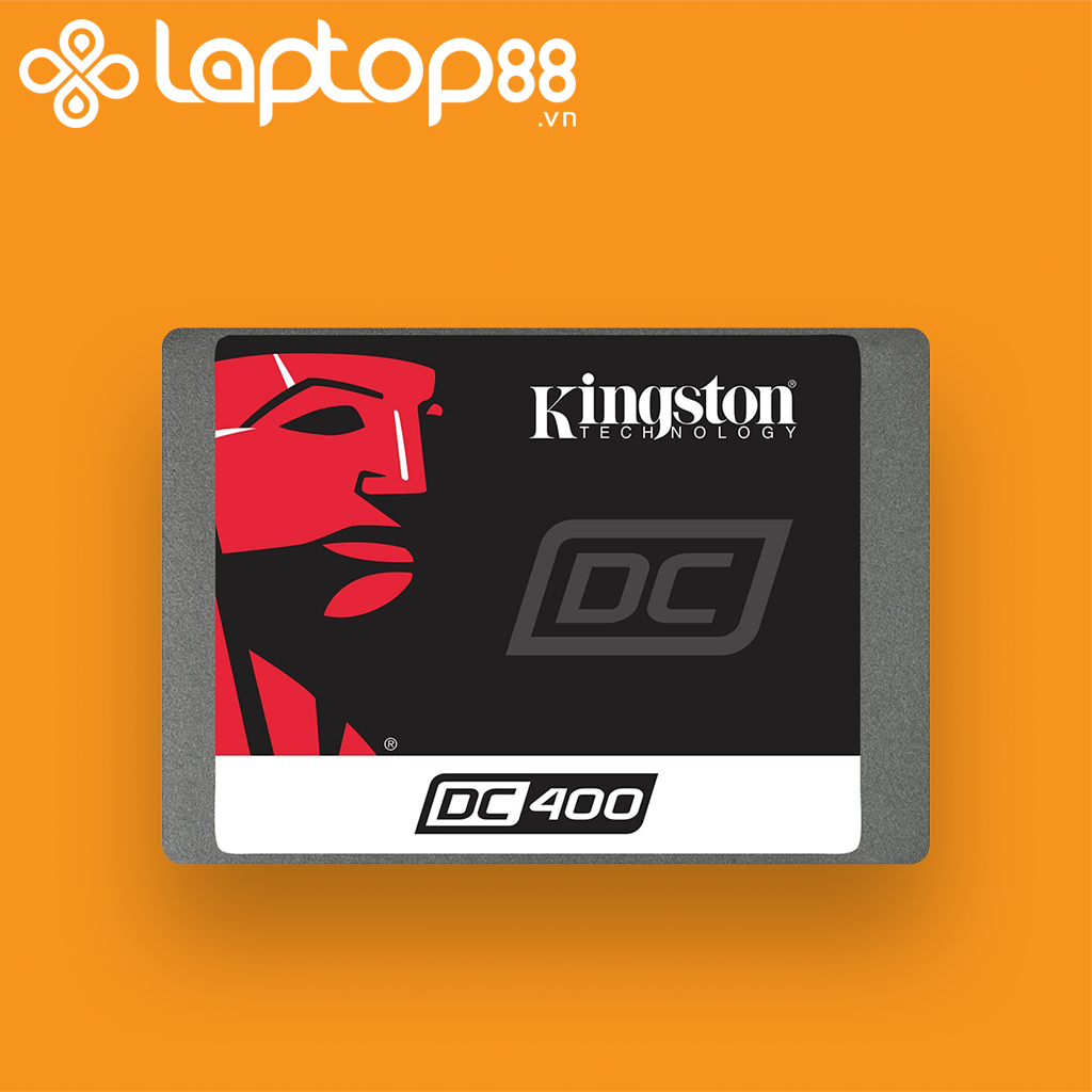 SSD 2.5 inch - Kingston DC400 1600GB