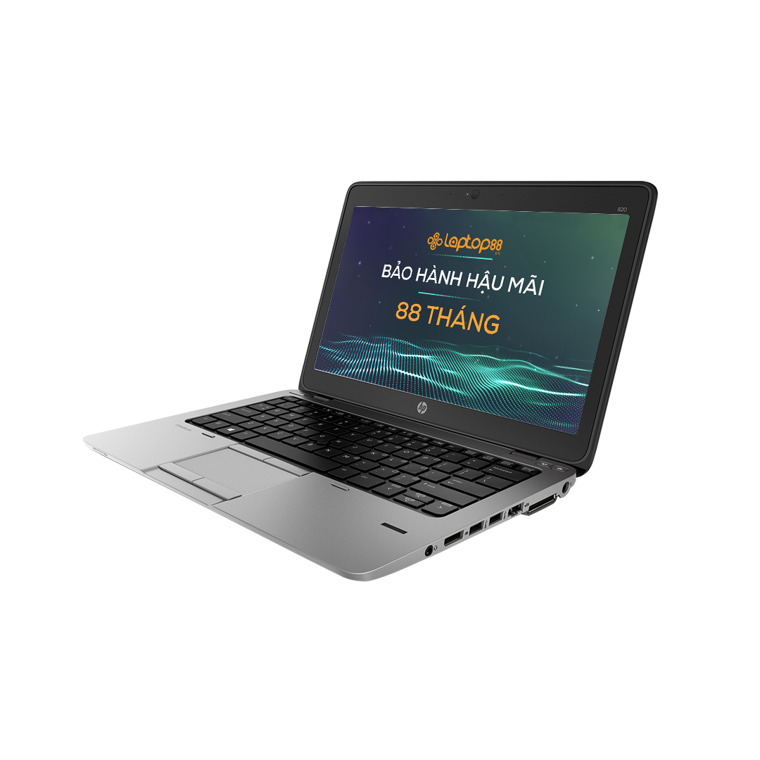 Laptop cũ HP Elitebook 850 G1 - Intel Core i7